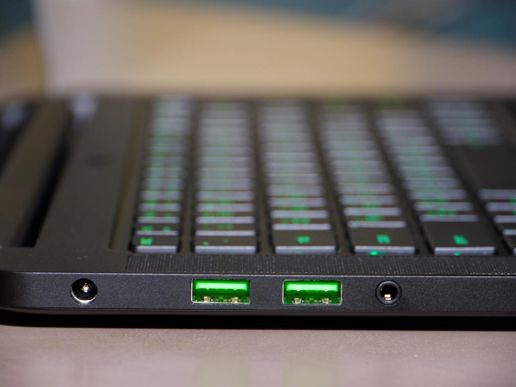 玩家專屬 Razer Blade 遊戲筆電在台上市