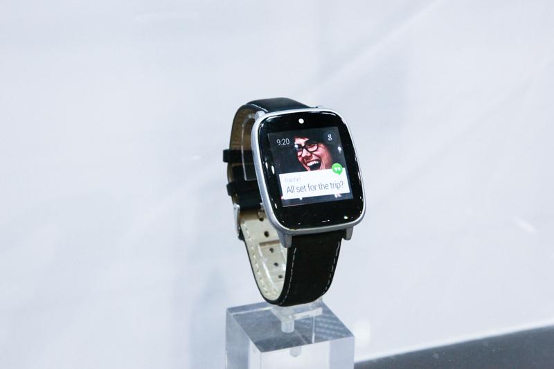 Computex 2014 - Galaxy 影馳攤位採訪