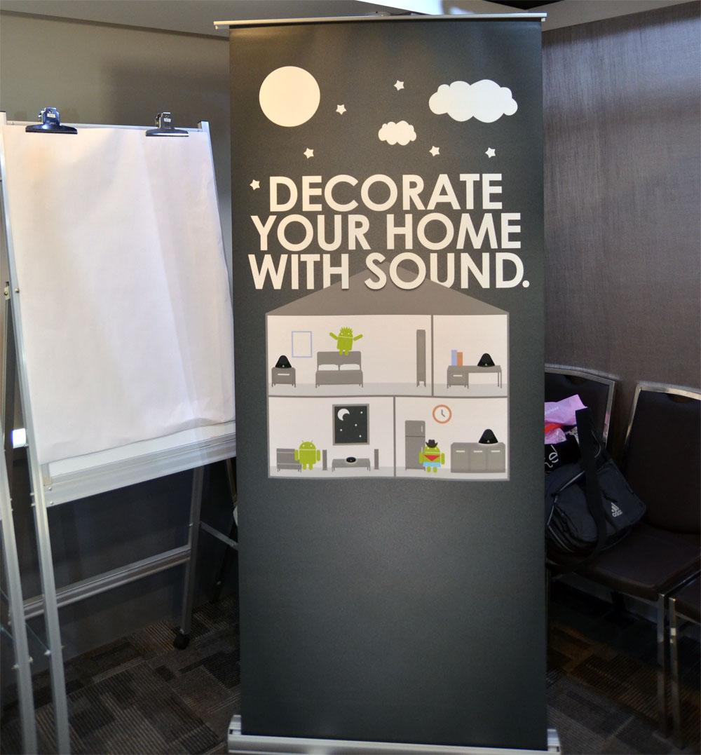 NETGEAR 建構數位家庭研討會 活動直擊!網路應用多元 趣味不斷~