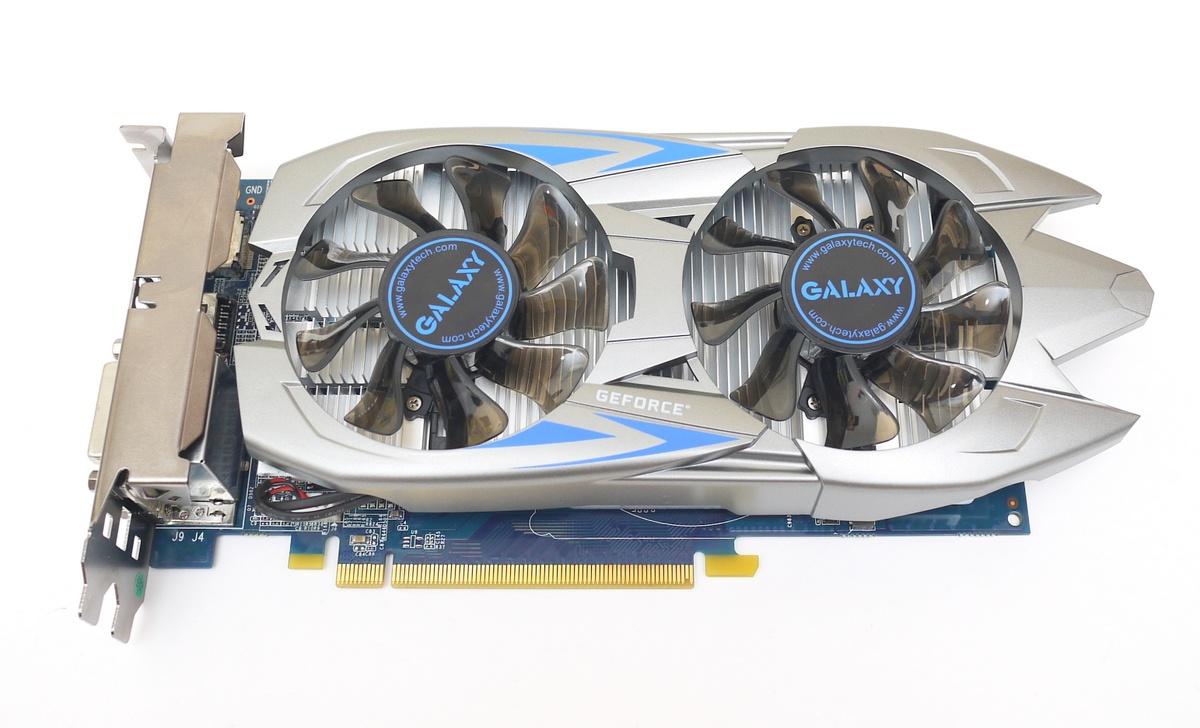 [XF] 新架構颯爽登場 Galaxy GeForce GTX 750Ti GC 2GB 評測