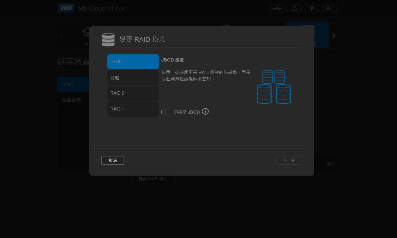 [XF] 輕鬆打造私有雲 WD My Cloud Mirror