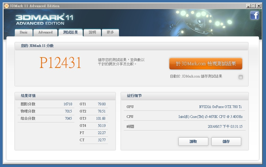 [XF] 白色暴力GALAXY GTX780Ti HOF名人堂再創巔峰