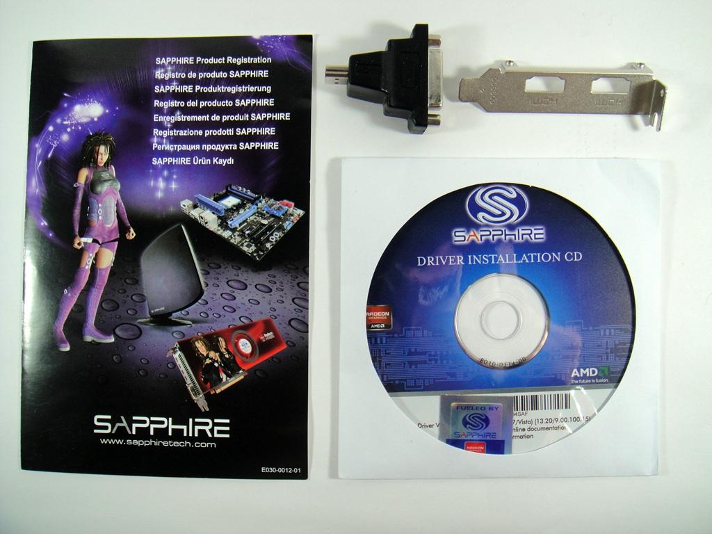 [XF] 入門影音遊戲卡的新選擇-藍寶SAPPHIRE R7 240 2GB DDR3 Dual HDMI Low Profile With Boost效能評測