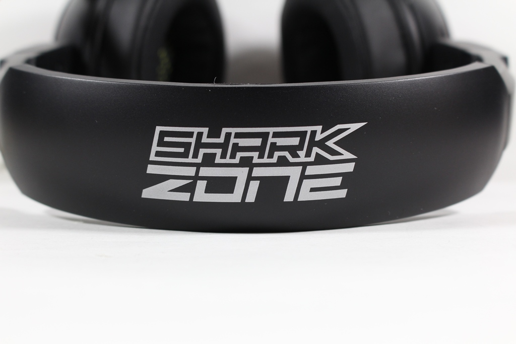 [XF] 2張小朋友有找!!-旋剛Sharkoon Shark Zone H40狂風者電競耳麥
