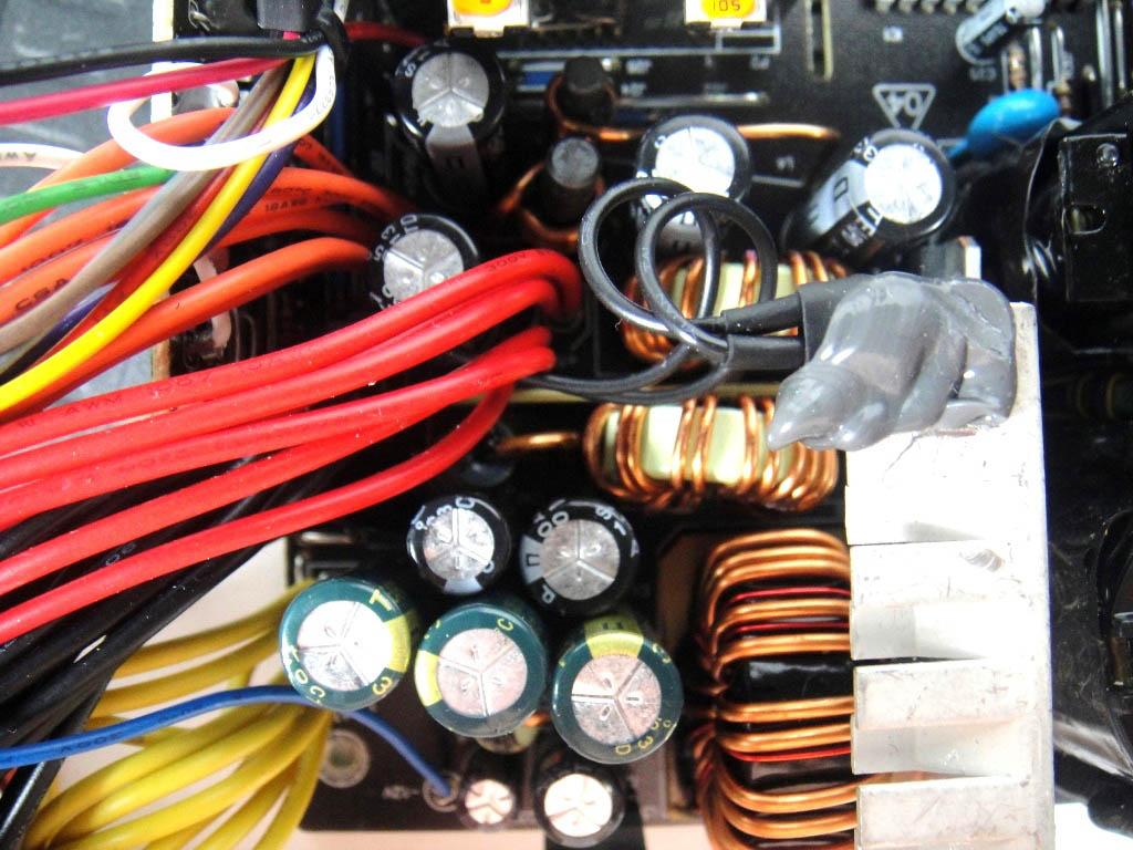 [XF] 德國工藝精品-be quiet! Power Zone 650W 80 PLUS銅牌全模組化 評測