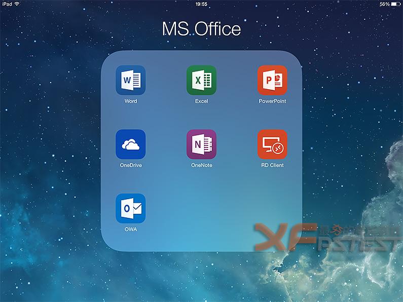 支援跨平台的Office 365讓你隨時隨地可以工作