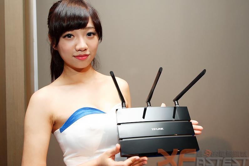 TP-LINK將於COMPUTEX展出多款網通新產品