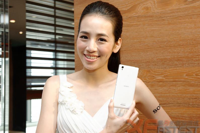 支援4G LTE全頻又防水的的Sony Xperia Z2a