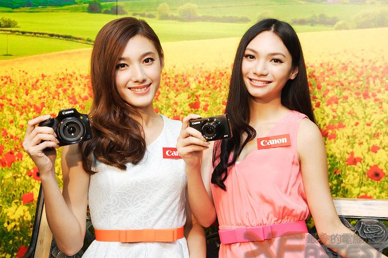 小體型卻擁有大尺寸感測器的Canon PowerShot G7X