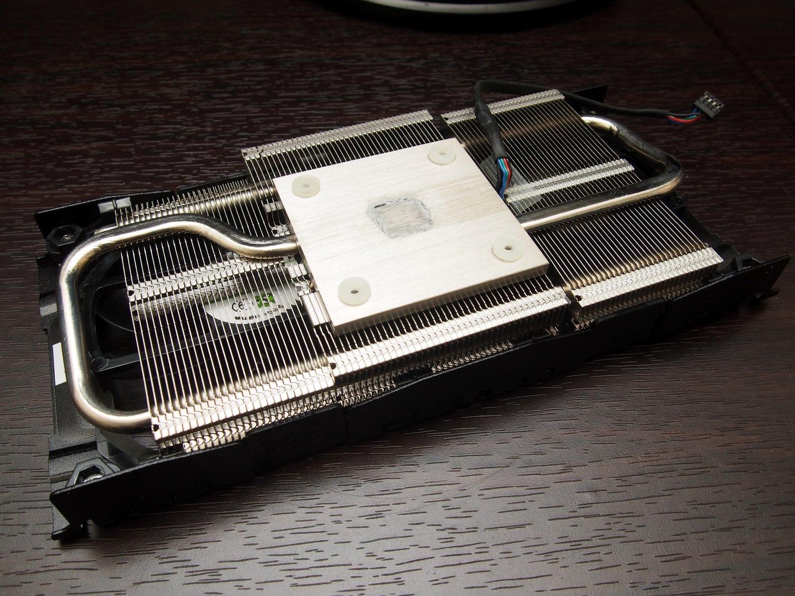 [XF] 效能強悍,不遑多讓新面孔 Inno3D ichill GTX750 Ti