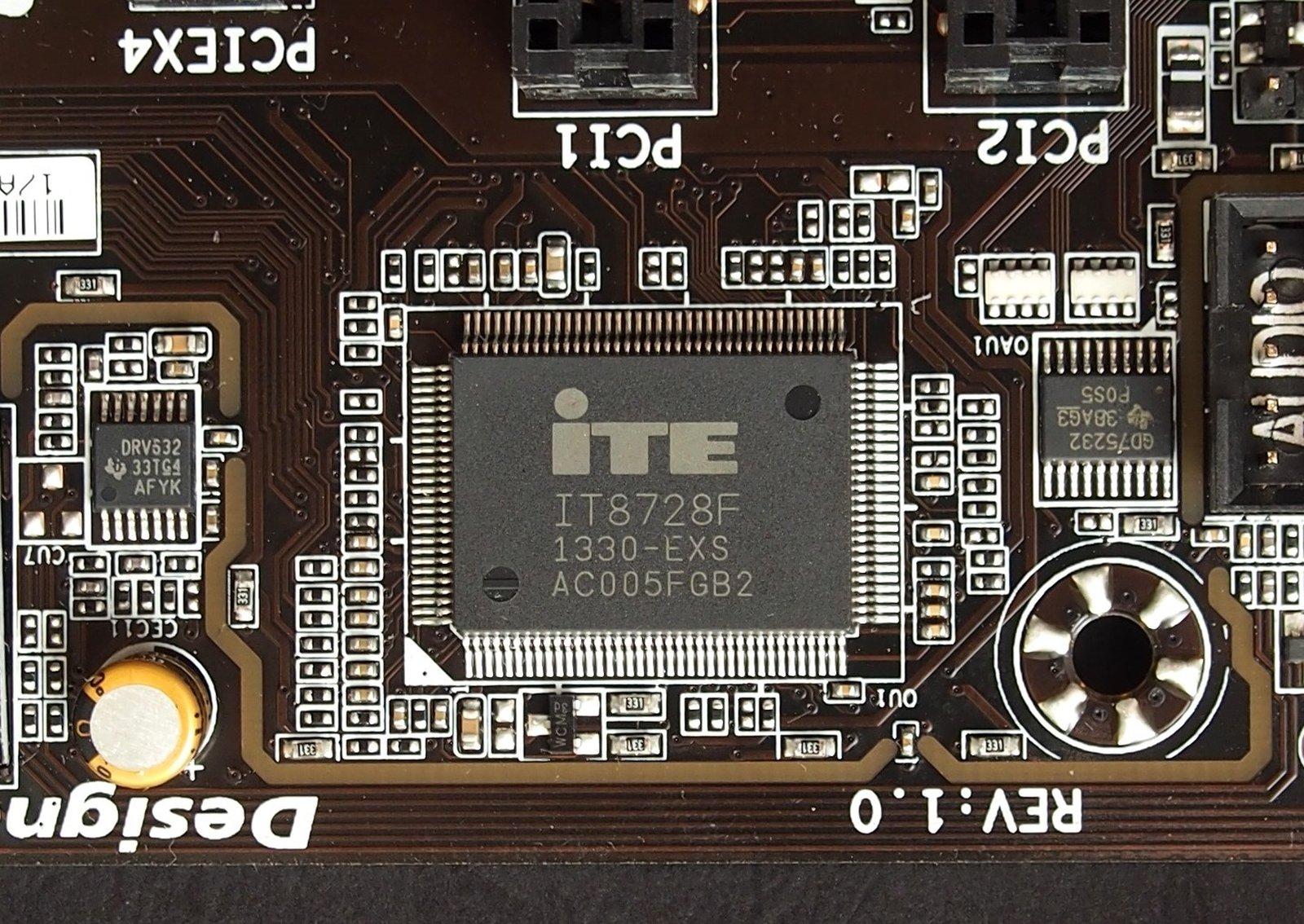 [XF] 平價美聲電競主機板 GIGABYTE 技嘉 G1.SNIPER H6