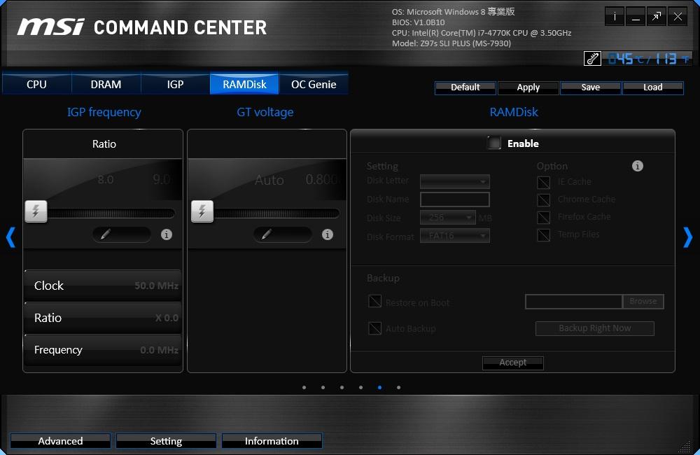 [XF] 第四代軍規全方面防護 MSI Z97S SLI PLUS