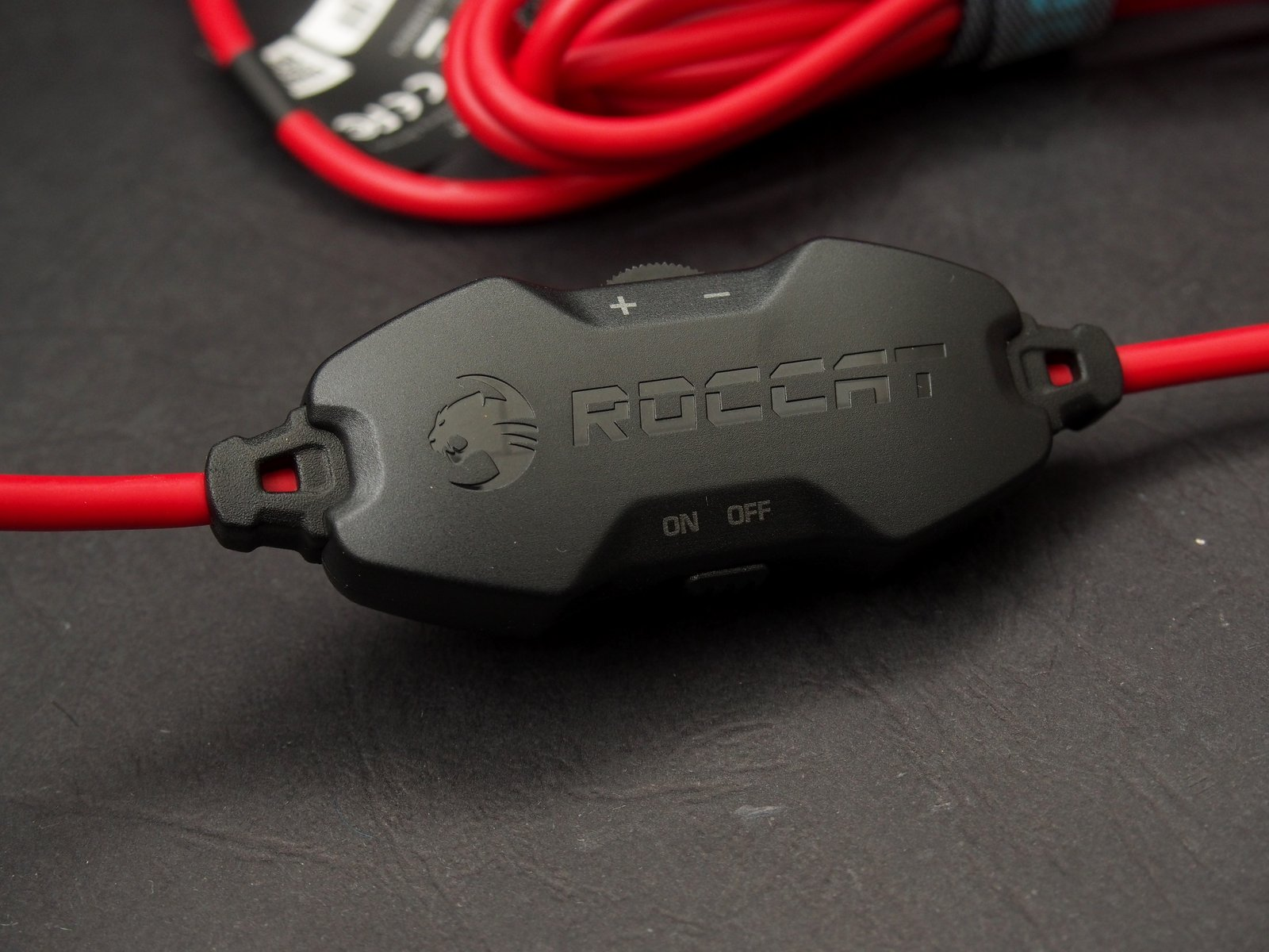 [XF] 海軍風格塗裝新裝上市 ROCCAT Kave XTD Stereo Military