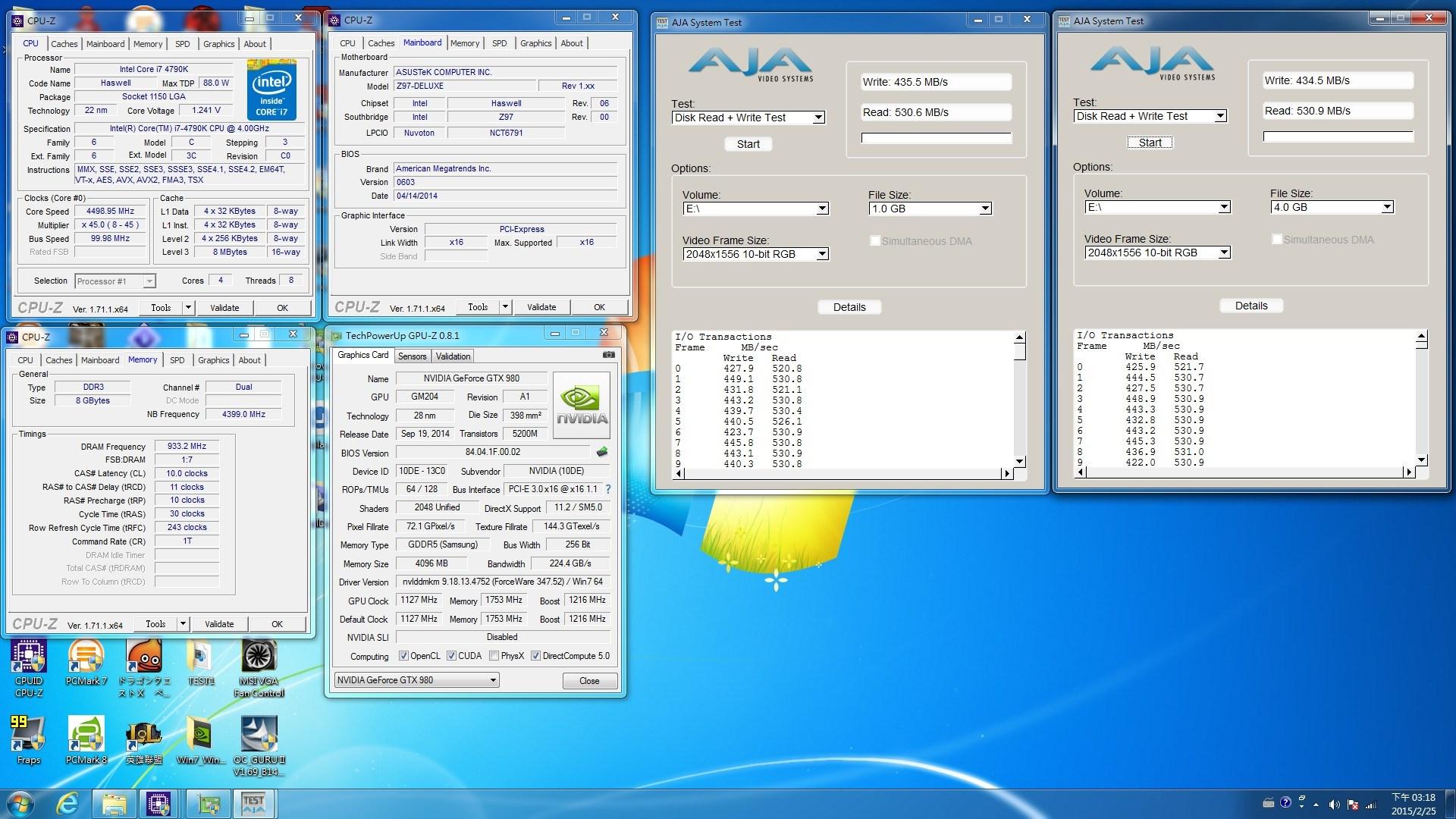 [XF]美光 Crucial BX100 SSD 500GB入門也有好效能