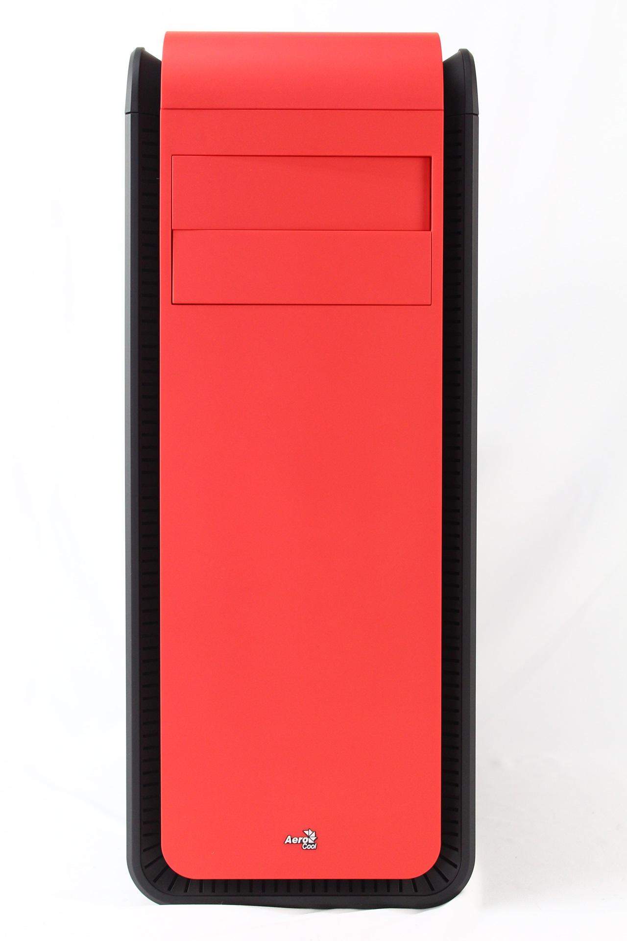 [XF]溫度感測,風扇轉速控制通通給,Aerocool DS 200機殼開箱