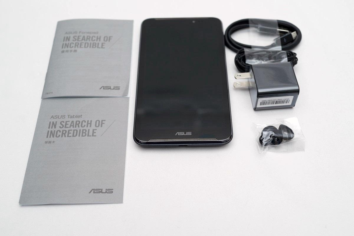 [XF] 筆劃視界 大有特色 ASUS Fonepad Note 6評測