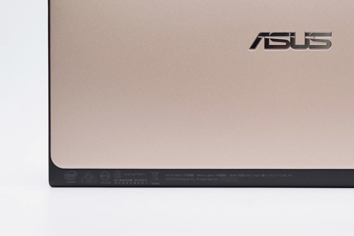 [XF] 輕盈時尚助理 美型進階平板 ASUS MeMO Pad7(ME572C)評測