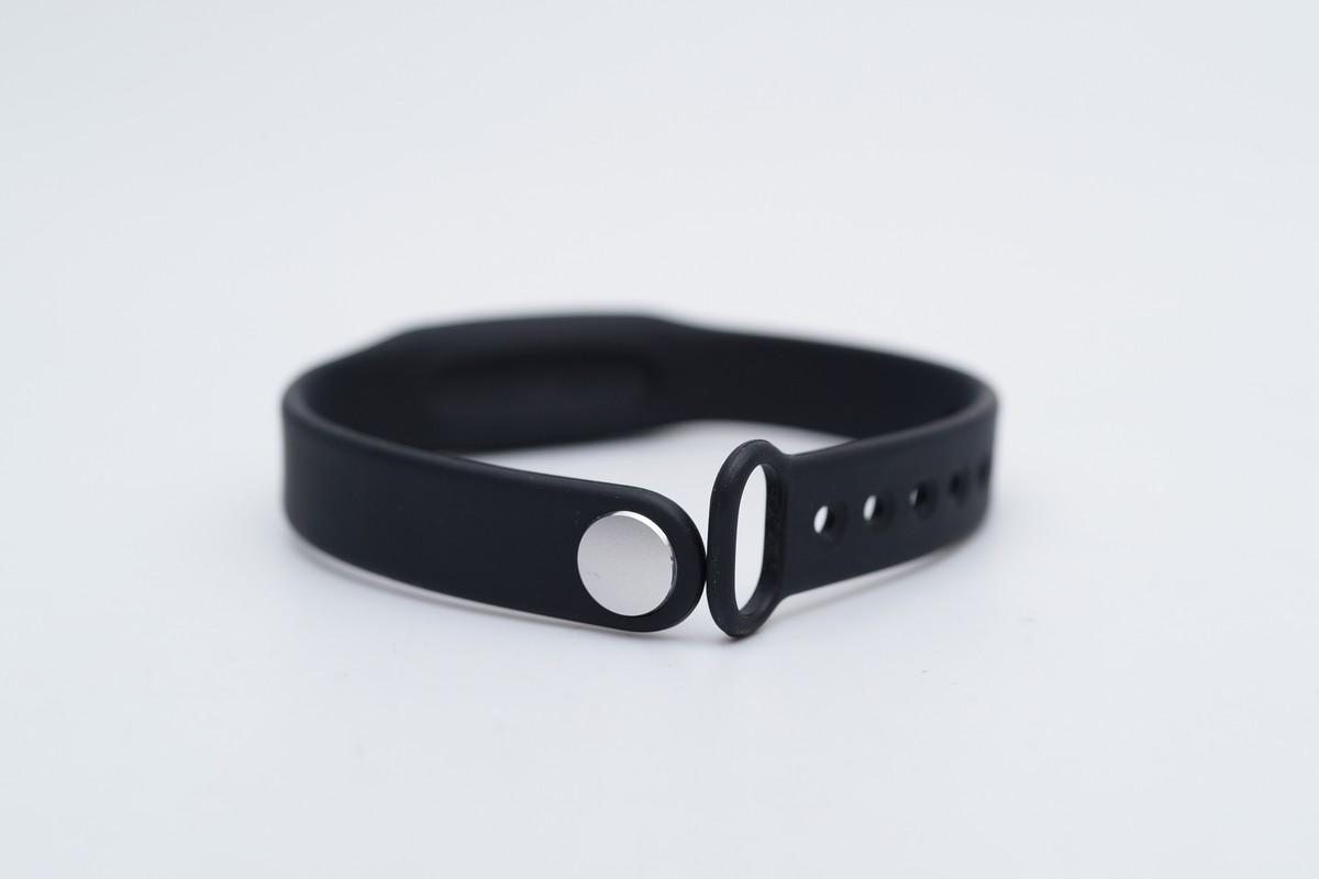 [XF] 個人健康管理小幫手 小米手環