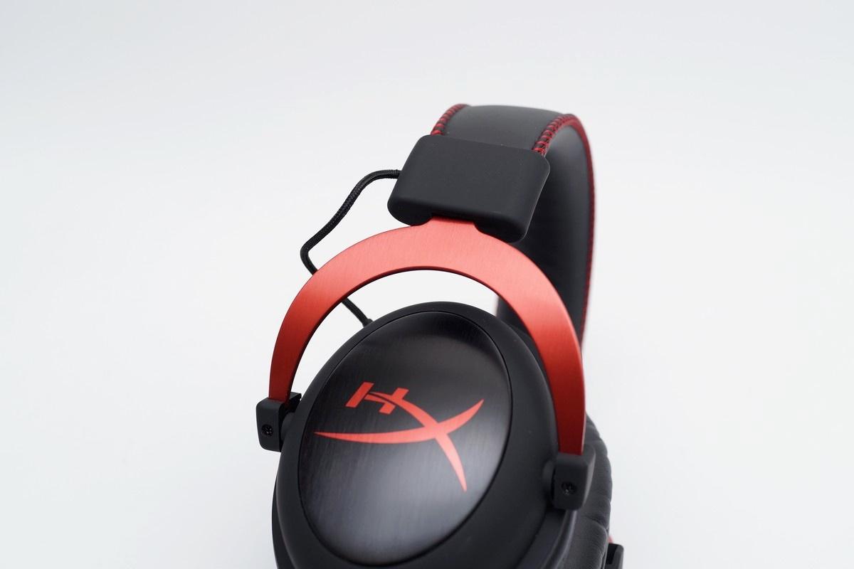 [XF] 聲動定位 競舞人心 Kingston HyperX Cloud II 耳機評測