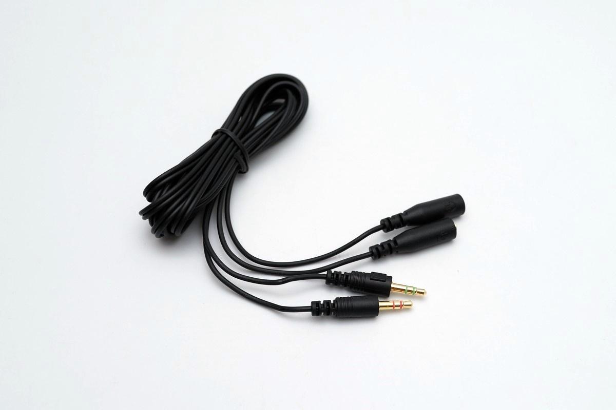 [XF] 電競、天籟、智慧型裝置 絕妙平衡組合 Kingston HyperX Cloud 耳機評測
