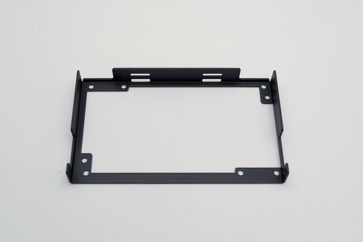 [XF] 設計精巧靈活 自由堆砌ITX空間極限 NCASE M1 V3.0機殼評測