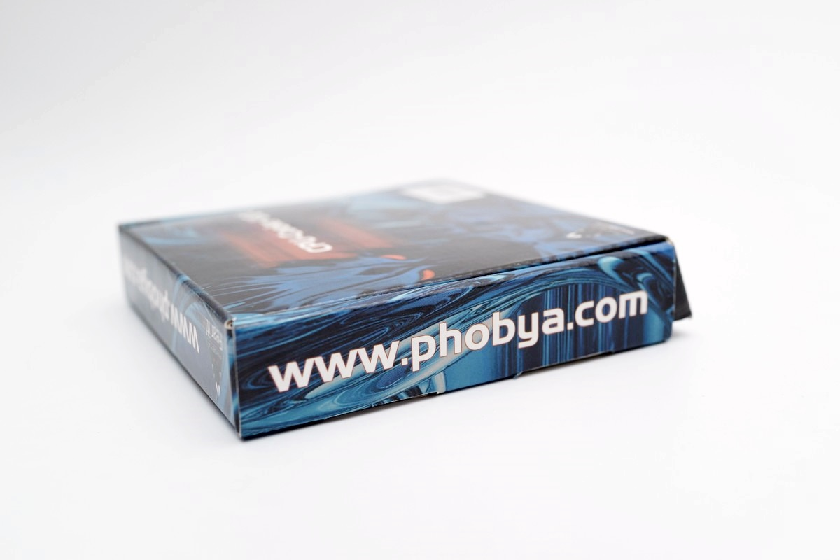 [XF] 輕量微水道設計 潛藏不凡效能 Phobya UC-2 LT 水冷頭