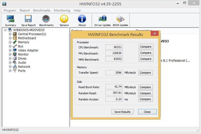 [XF] 平價輕省4核東西軍 您選哪一道 AMD Athlon 5350及Intel Celeron J1900 評測