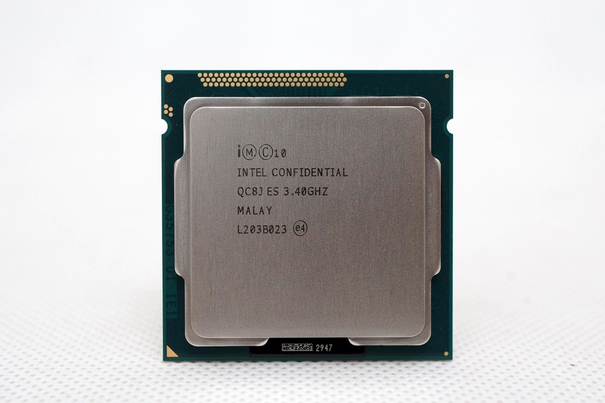 [XF] Ivy Bridge拉長戰線 採用22nm 2C4T優質新戰力 Intel Core i3 3240評測