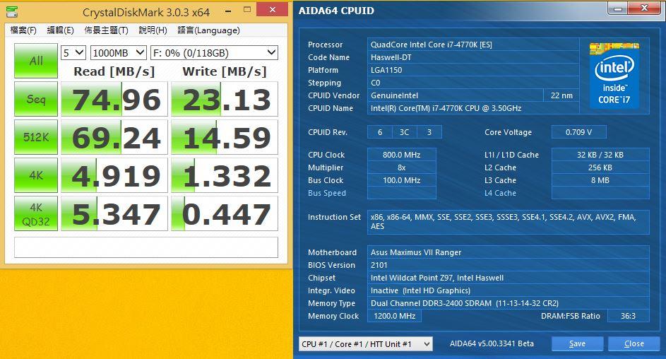 [XF] 數大就是美 手機儲存空間倍增術 Kingston microSDXC UHS-I 128GB 記憶卡評測