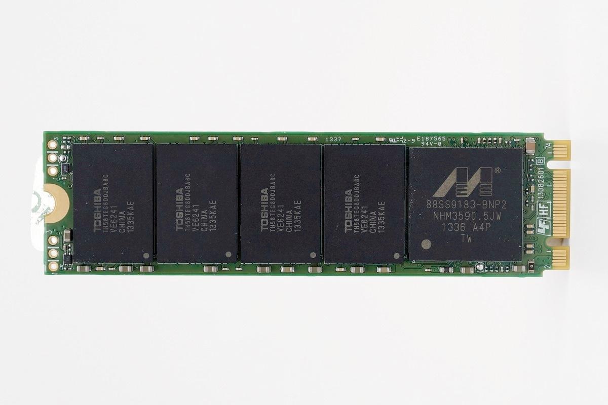[XF] 擺脫傳統束縛 頂級傳輸快感Plextor M6e 256G 評測