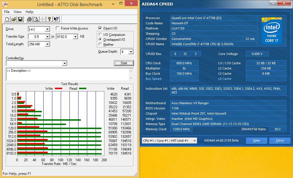 [XF] 大容量平價高速USB3.0隨身碟PNY Turbo USB3.0 128GB隨身碟評測