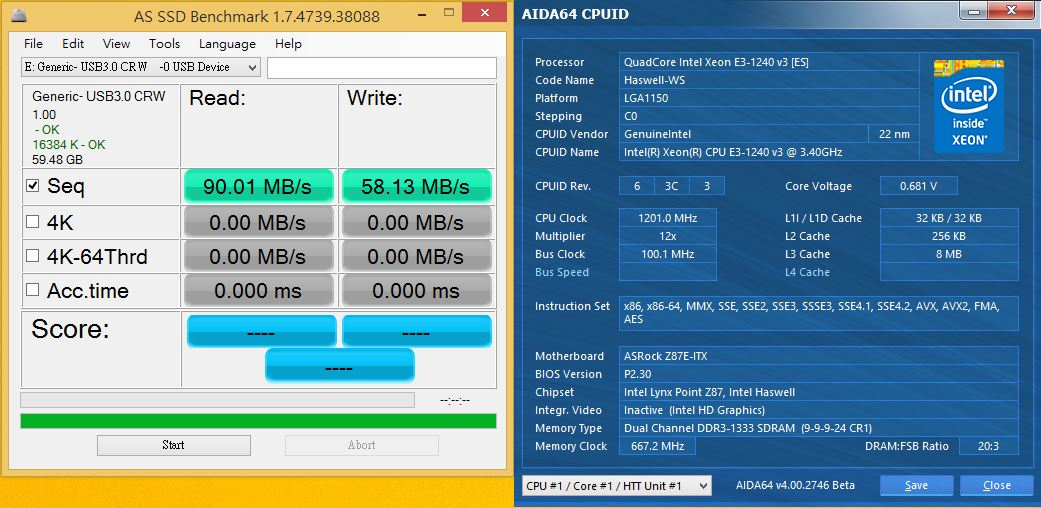 [XF] 迷你身形 效能不凡 SanDisk Extreme microSDXC UHS-I 64GB記憶卡評測