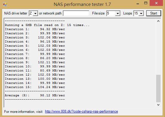 [XF] 更換逸品 效能更高 Synology DS214se 搭配WD SE 4TB X2 應用實測