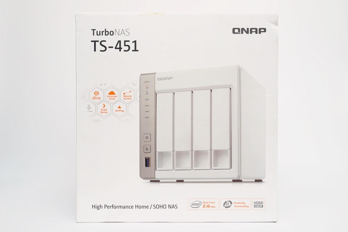 [XF] 資料吞吐管理量能無虞 便捷數位家庭娛樂功能 WD Red 6TB硬碟及QNAP TurboNAS TS-451應用實測