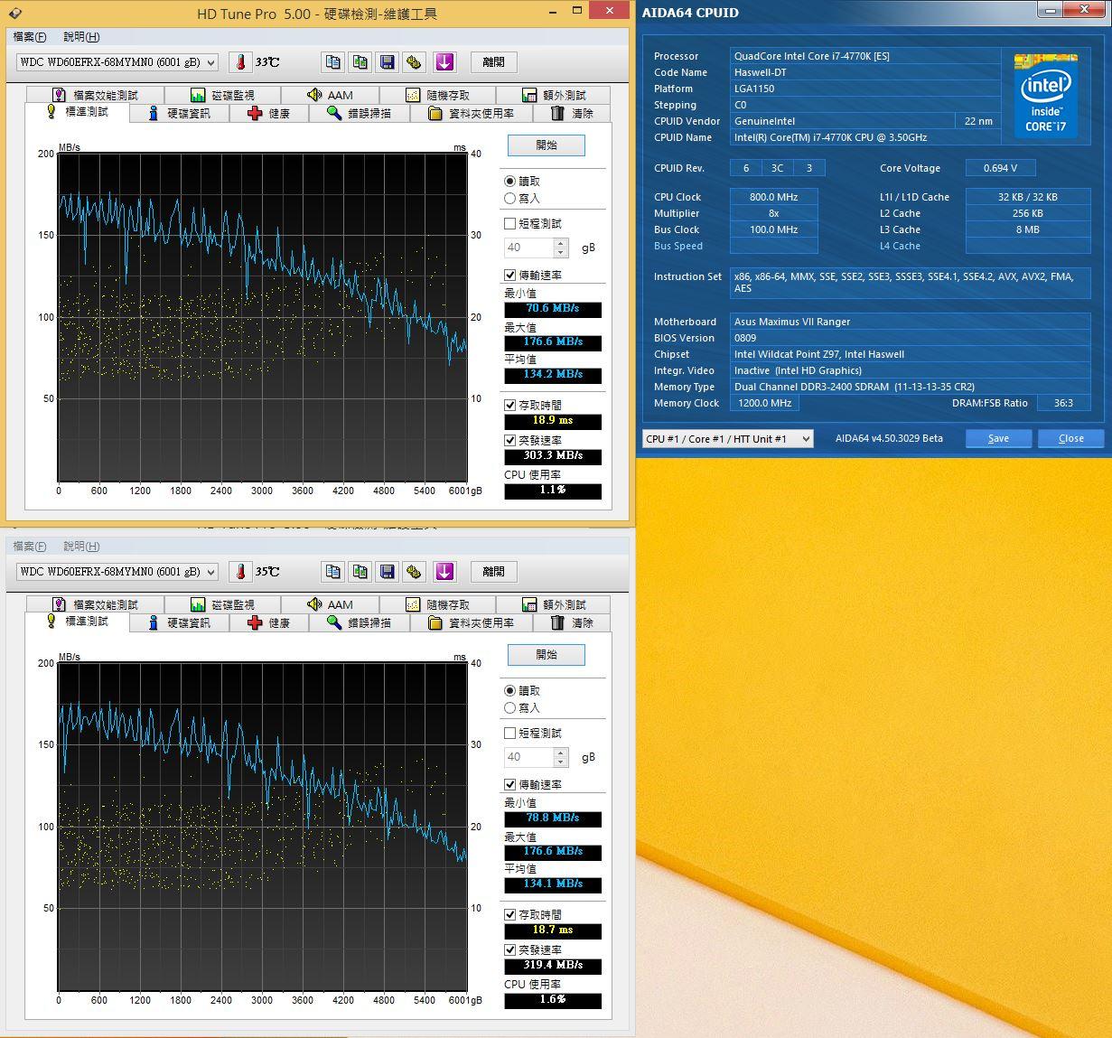 [XF] 迷人的大容量 牧場擴充省煩惱WD Red 6TB硬碟及Synology DS1513+ NAS應用實測