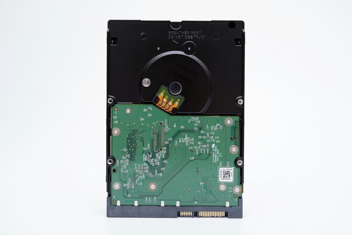[XF] 6TB平價資料碟成就取得 展現優良的性價比 WD Green 6TB硬碟評測