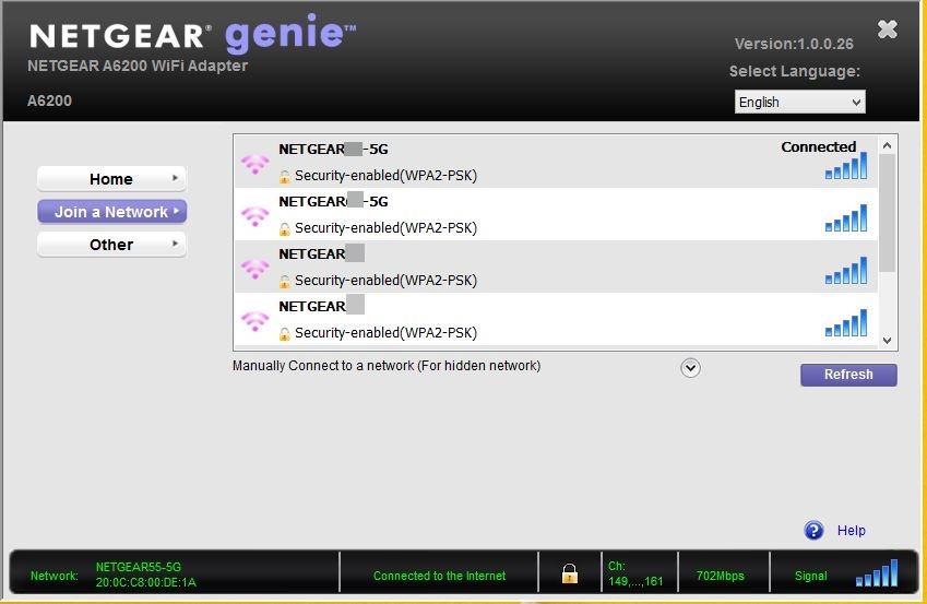 [XF] 樂在科技時代 網路串連生活距離 NETGEAR R7000 A6200 EX6100 無線網路設備3傑實測