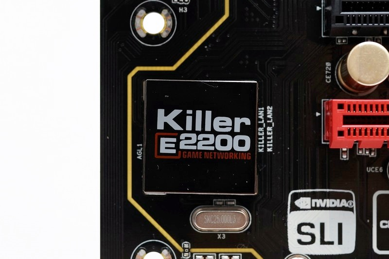 [XF] 右擁殺手 左聆天籟 電競絕配 ASRock Fatal1ty 990FX Killer 評測