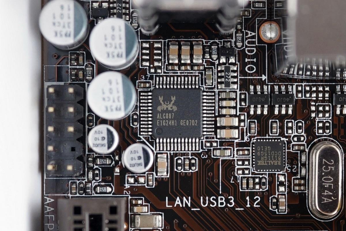 [XF] 搭配平價4核 建構低耗輕省平台 ASUS AM1I-A 評測