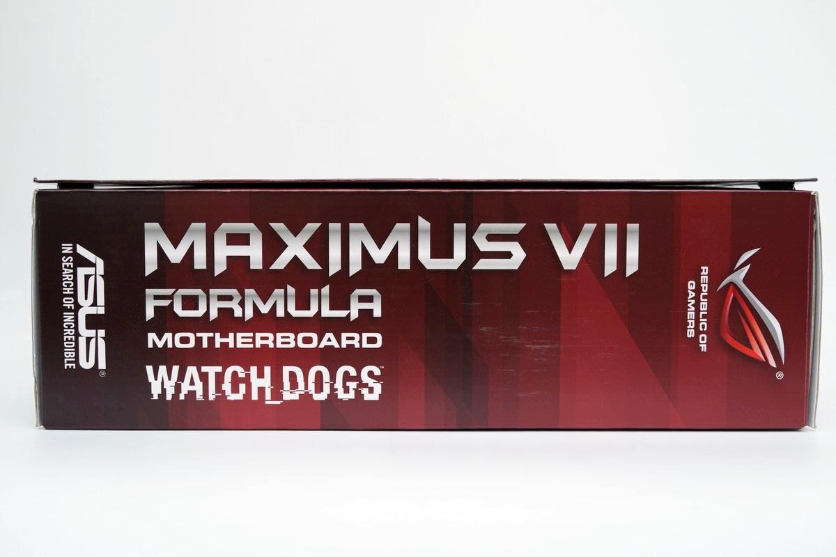 [XF] 進化水冷裝甲套件 型塑美聲頂規風格 ASUS ROG Maximus VII Formula 評測