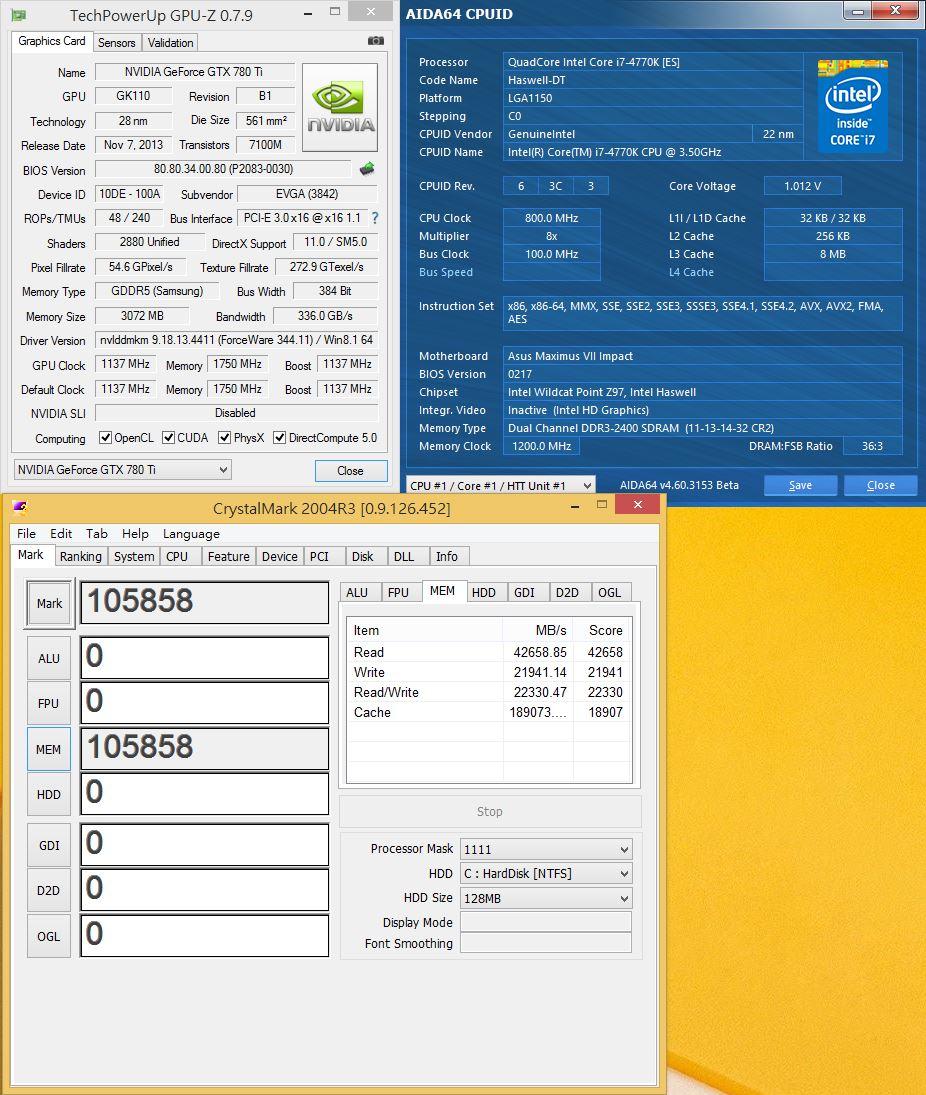 [XF] 高容飆速 熱血電競 效能狂野 Kingston HyperX Savage DDR3 2400 16G kit評測