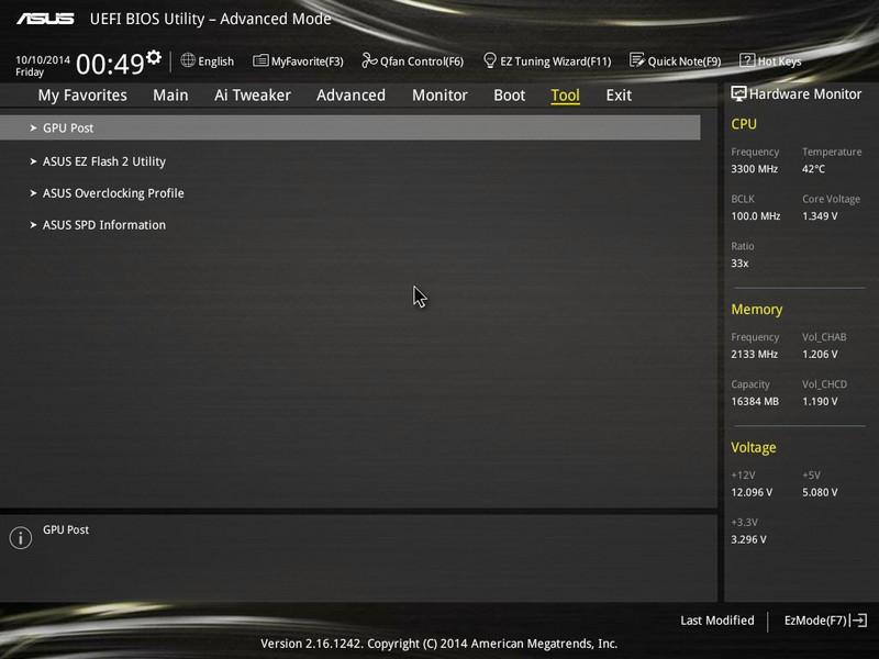 [XF] 裝載OC Socket 精華匯聚創立典範 展現X99效能風采 ASUS X99-Pro 評測