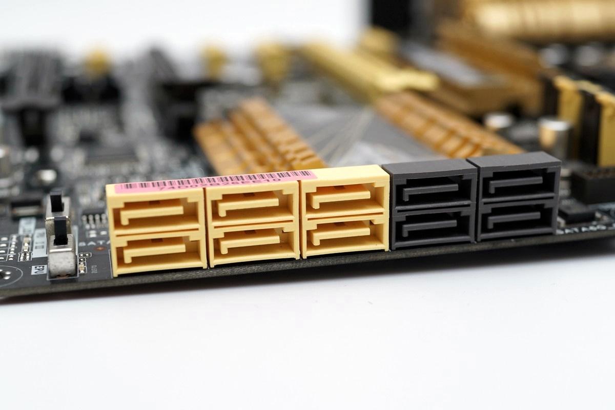 [XF] Z87主流產品王者 表現一樣精采 ASUS Z87-DELUXE評測