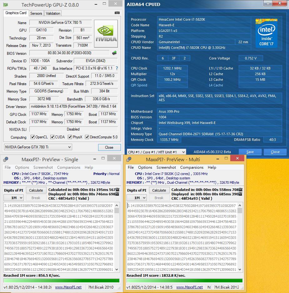[XF] 次世代記憶體 高速4通道展現高效能 Crucial Ballistix Sport DDR4 2400 32GB Kit 評測