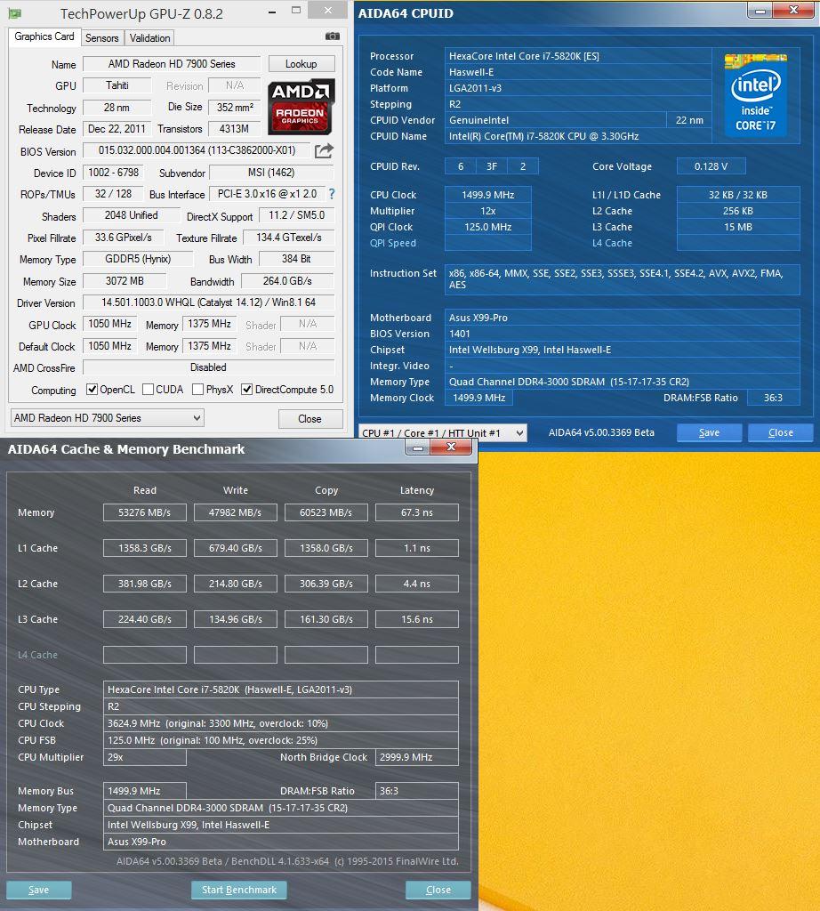 [XF] 自超可超 釋放X99平台效能野性之器 Kingston HyperX Fury DDR4 2666 32GB kit 評測