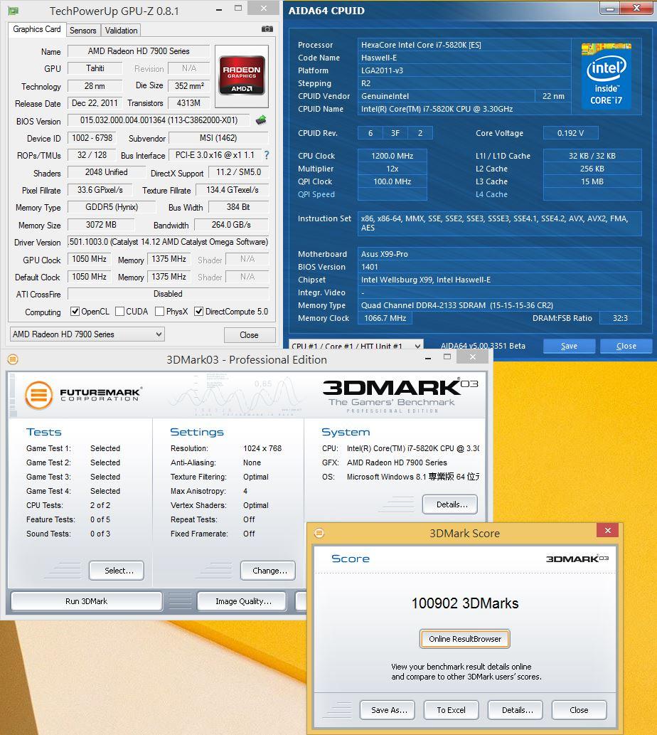 [XF] 給次世代平台配1組平價好牌 入門款高容量綜合體 Kingston ValueRAM DDR4 2133 8GB X8 評測
