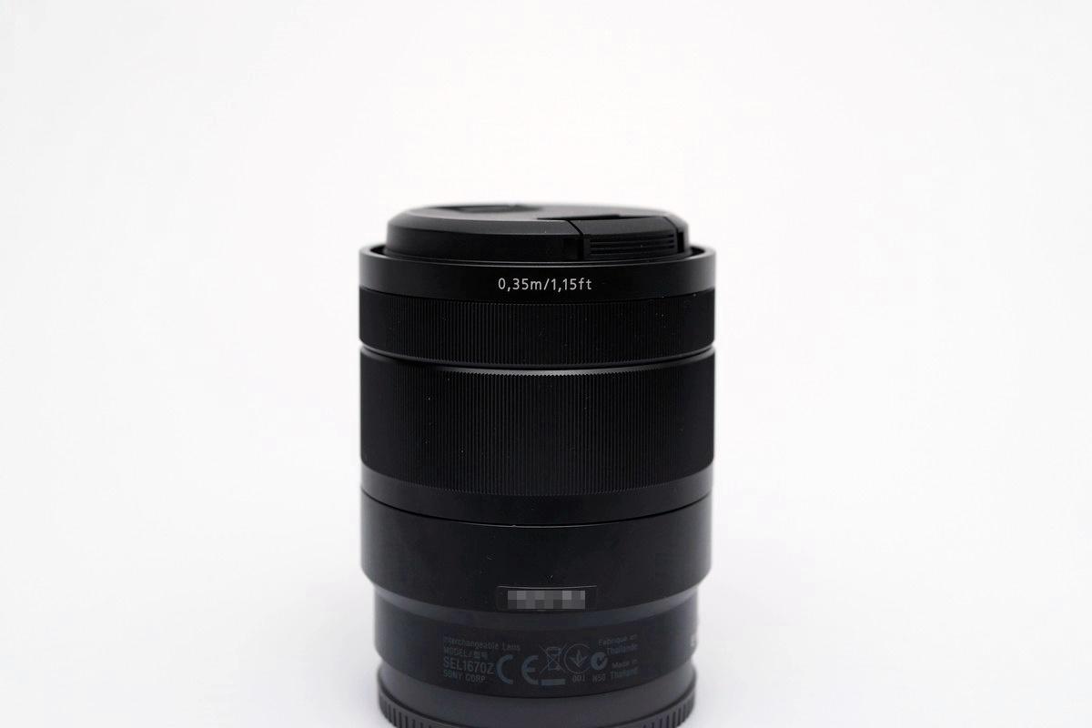 [XF] E環菜色 均衡之選 Sony Vario-Tessar T E 16-70mm F4 ZA OSS 開箱