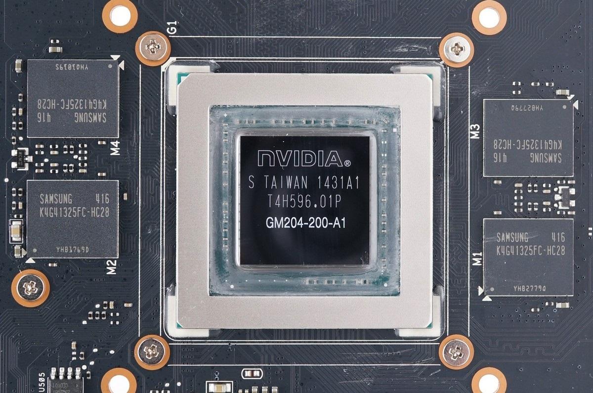 [XF] 靜寂明快 掌握遊戲快感 ASUS Strix GeForce GTX 970 4GB評測