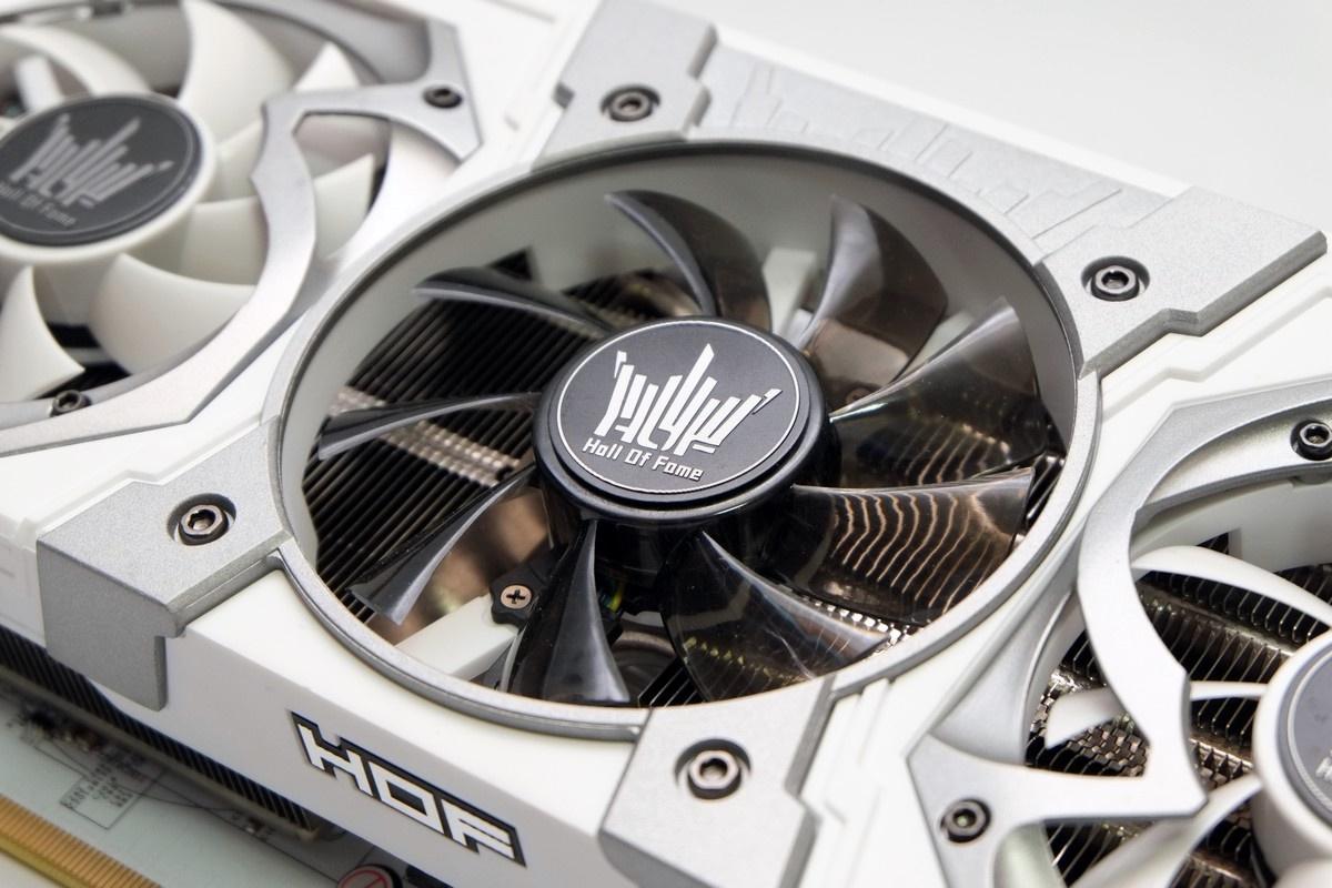 [XF] 挑戰遊戲 選個名人級隊友吧 GALAX HOF GeForce GTX 970 4GB評測