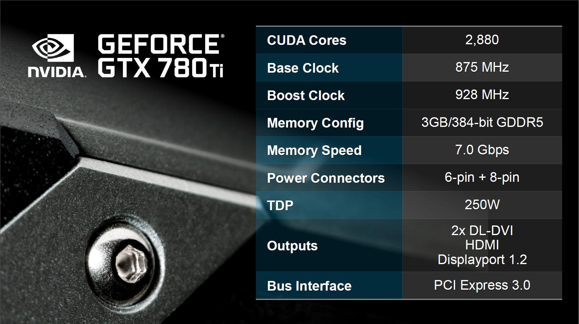 [XF] 霸者風采 效能驚嘆ASUS ROG Matrix GTX 780 Ti 3G 評測